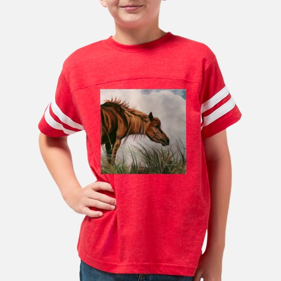 shackle1-tile Youth Football Shirt