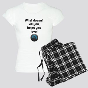 What Doesnt Kill You Pajamas