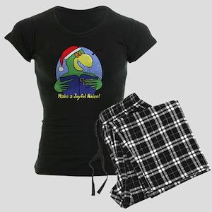 joyfulnoise Women's Dark Pajamas