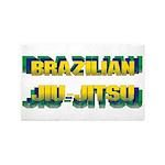 Brazilian Jiu Jitsu 3'x5' Area Rug