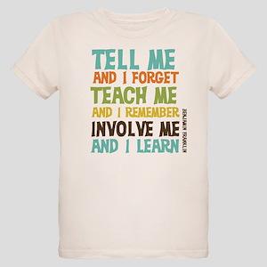 Involve Me T-Shirt