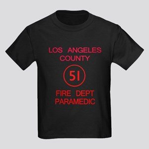 Emergency Squad 51 T-Shirt