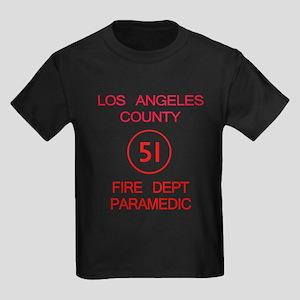 Emergency Squad 51 T-Shirt