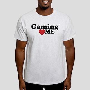 Gaming Loves Me T-Shirt