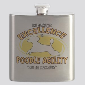 poodle_excellence_blk Flask