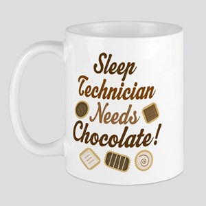 Sleep Technician Mug