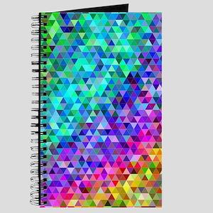 Rainbow Triangles Journal