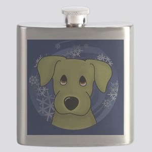yellowlab_ornament Flask