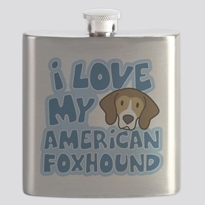 americanfoxhound_animelove Flask