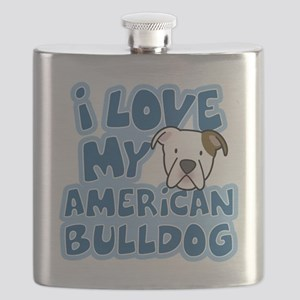 americanbulldog_animelove Flask