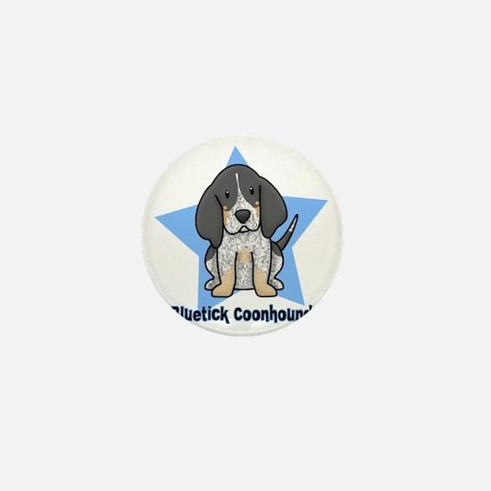 staranime_bluetick_cp Mini Button