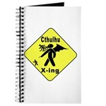 Cthulhu Crossing! Journal