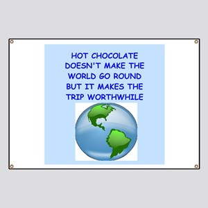hot,chocolate Banner