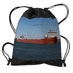 Stewart J. Cort Drawstring Bag