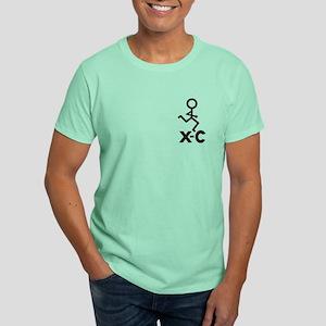 Cross Country X-C Dark T-Shirt