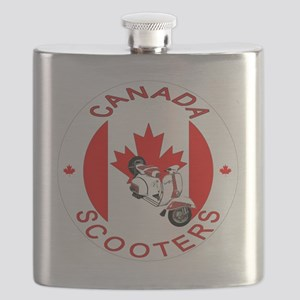 canadascooters Flask
