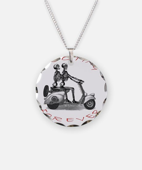 scootingforever Necklace