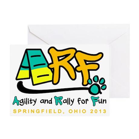 arf-back-final Greeting Card