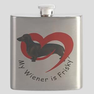 frisky-wiener Flask