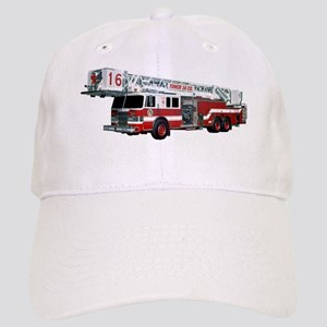 fireman-housecalls Cap