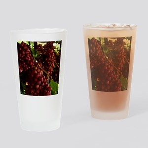 flame-seedless-grape1 Drinking Glass