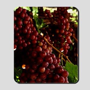 flame-seedless-grape1 Mousepad
