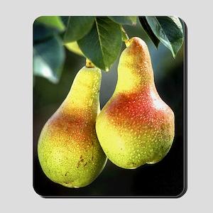 pear1 Mousepad