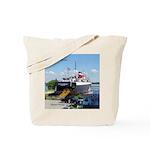 City Of Milwaukee Tote Bag