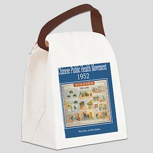 DSC_4022-rats Canvas Lunch Bag