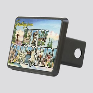 new-hampshire Rectangular Hitch Cover