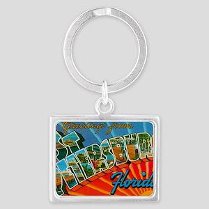 st-peters-1 Landscape Keychain