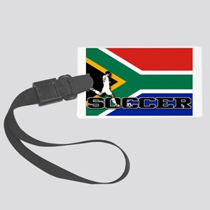 SouthAfrica-s Large Luggage Tag