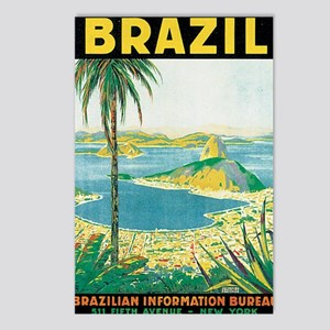 274 Postcards (Package of 8)