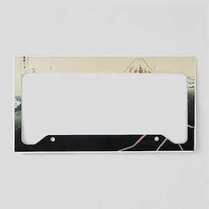 079 License Plate Holder