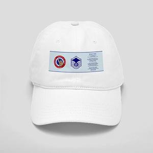 Master Sergeant-ver2 Cap