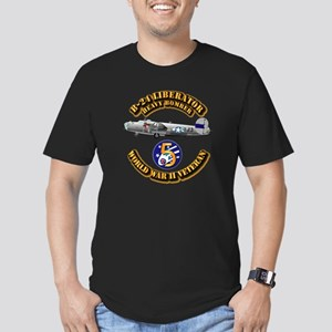AAC - 22nd BG - 2nd BS - 5th AF Men's Fitted T-Shi