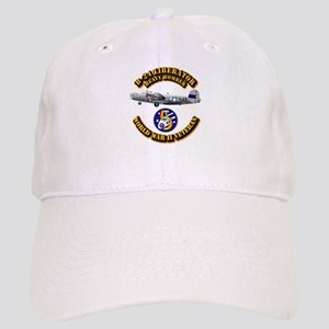 AAC - 22nd BG - 2nd BS - 5th AF Cap