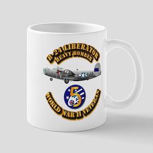 AAC - 22nd BG - 2nd BS - 5th AF Mug