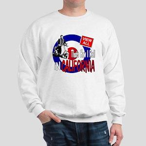 color-how-i-roll Sweatshirt