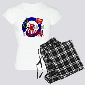 color-how-i-roll Women's Light Pajamas