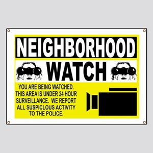 NEIGHBORHOOD-WATCH Banner