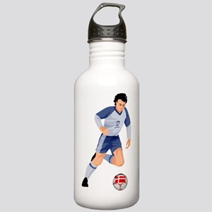 denmr Stainless Water Bottle 1.0L