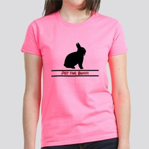 Pet the Bunny T-Shirt
