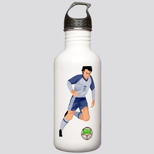 saud Stainless Water Bottle 1.0L