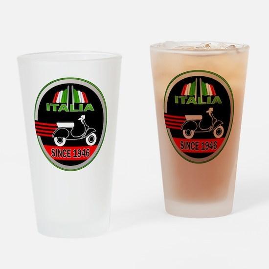 bangkemblem2B Drinking Glass
