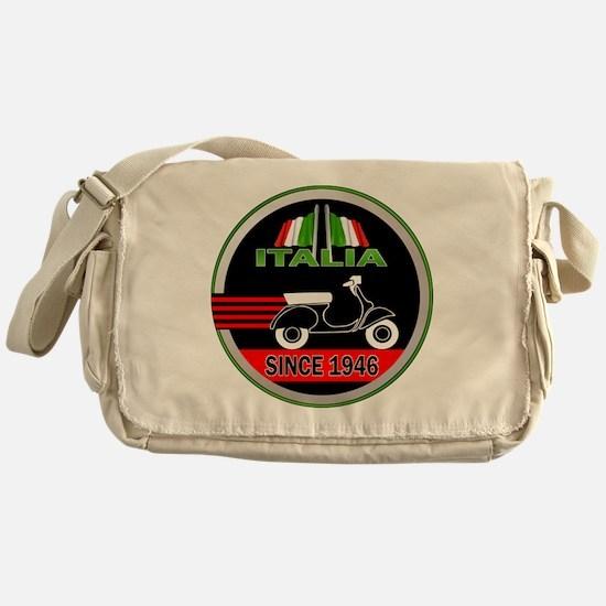 bangkemblem2B Messenger Bag