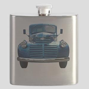 B-1946-GMC-TRK Flask