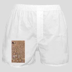Gustav_Klimt_030 Boxer Shorts