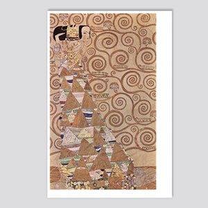 Gustav_Klimt_030 Postcards (Package of 8)