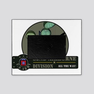 82nd-airborne-2 Picture Frame